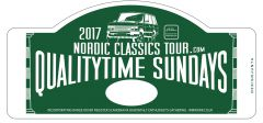 Nordic Classic Tours 2017 official