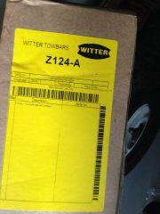 Witter Z124 A